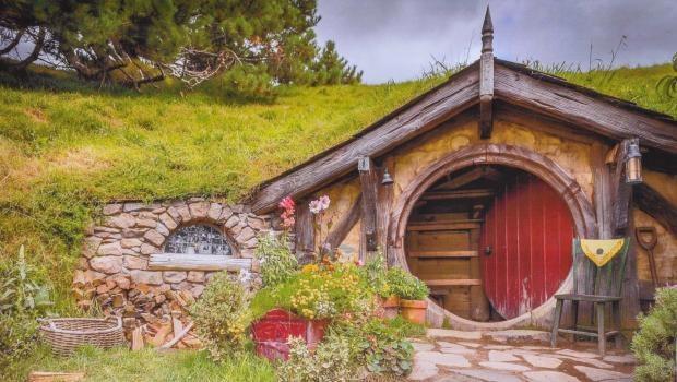 Sivas'a Hobbit Köyü kuruluyor