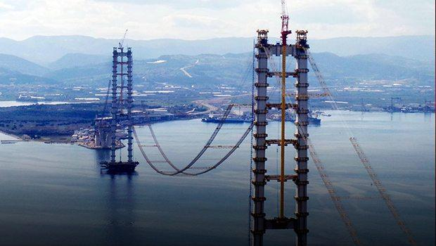 Körfez Köprüsü Son Durum