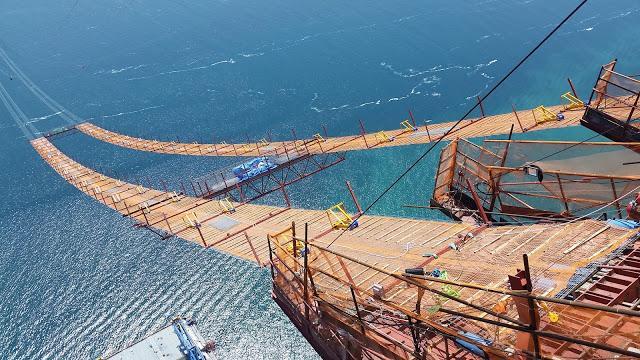 3. Köprü Son Durum