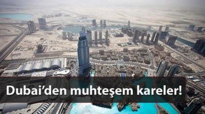 Son 30 Yılda Dubai'nin Muhteşem Değişimi